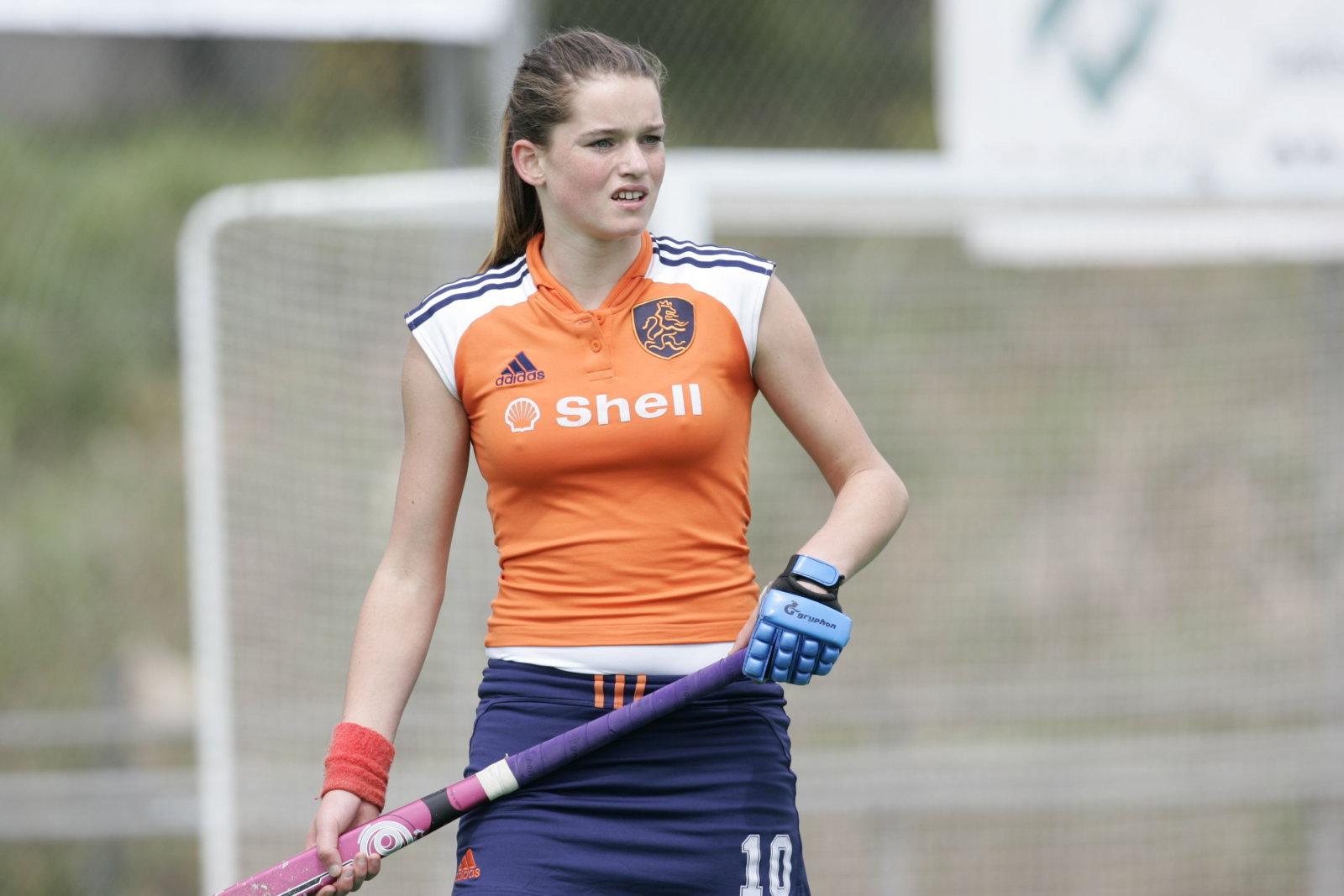 Lidewij Welten - Hockey.nl