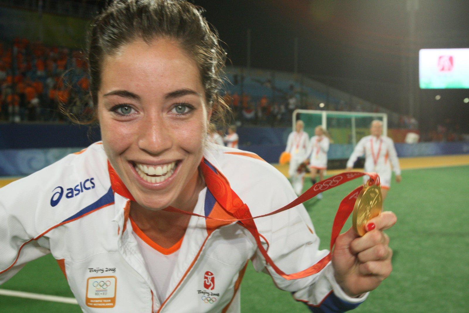 Naomi van As - Hockey.nl