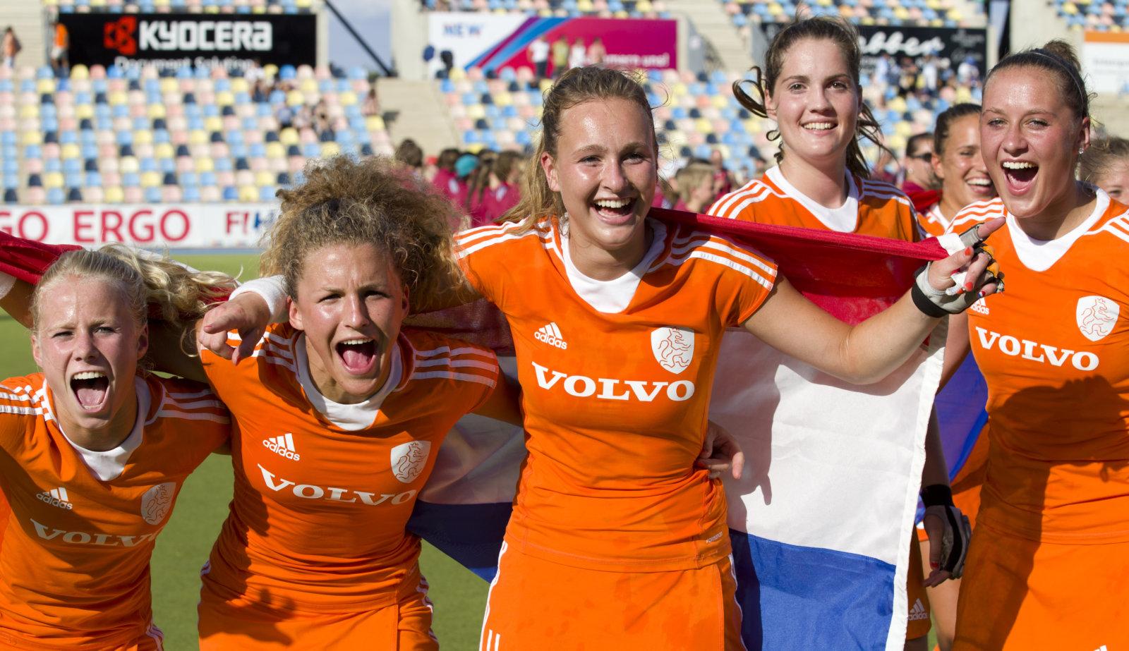 Maria Verschoor - Hockey.nl