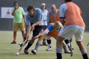 trimhockey duel