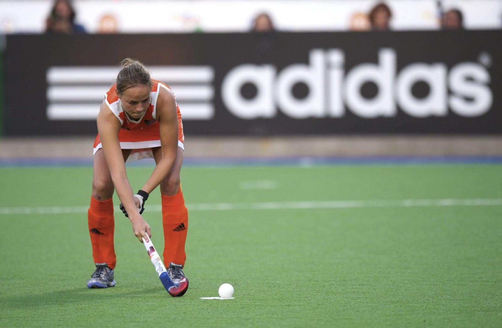 Maartje Paumen - Hockey.nl