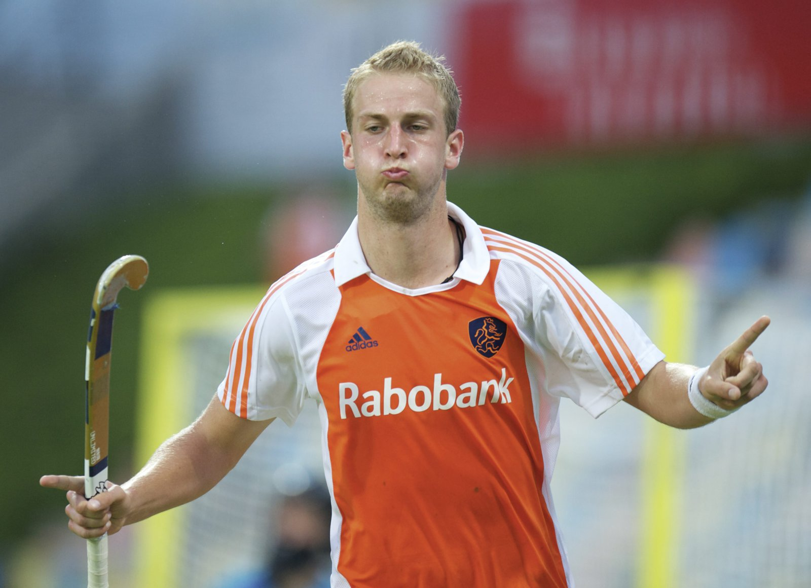 Billy Bakker - Hockey.nl