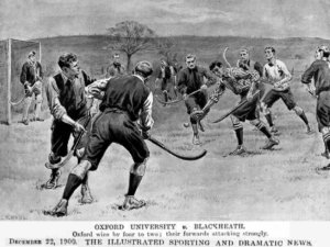 Hockey_Oxford_Univ_Blackheath_1900