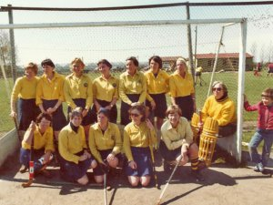 huisvrouwen team HBR