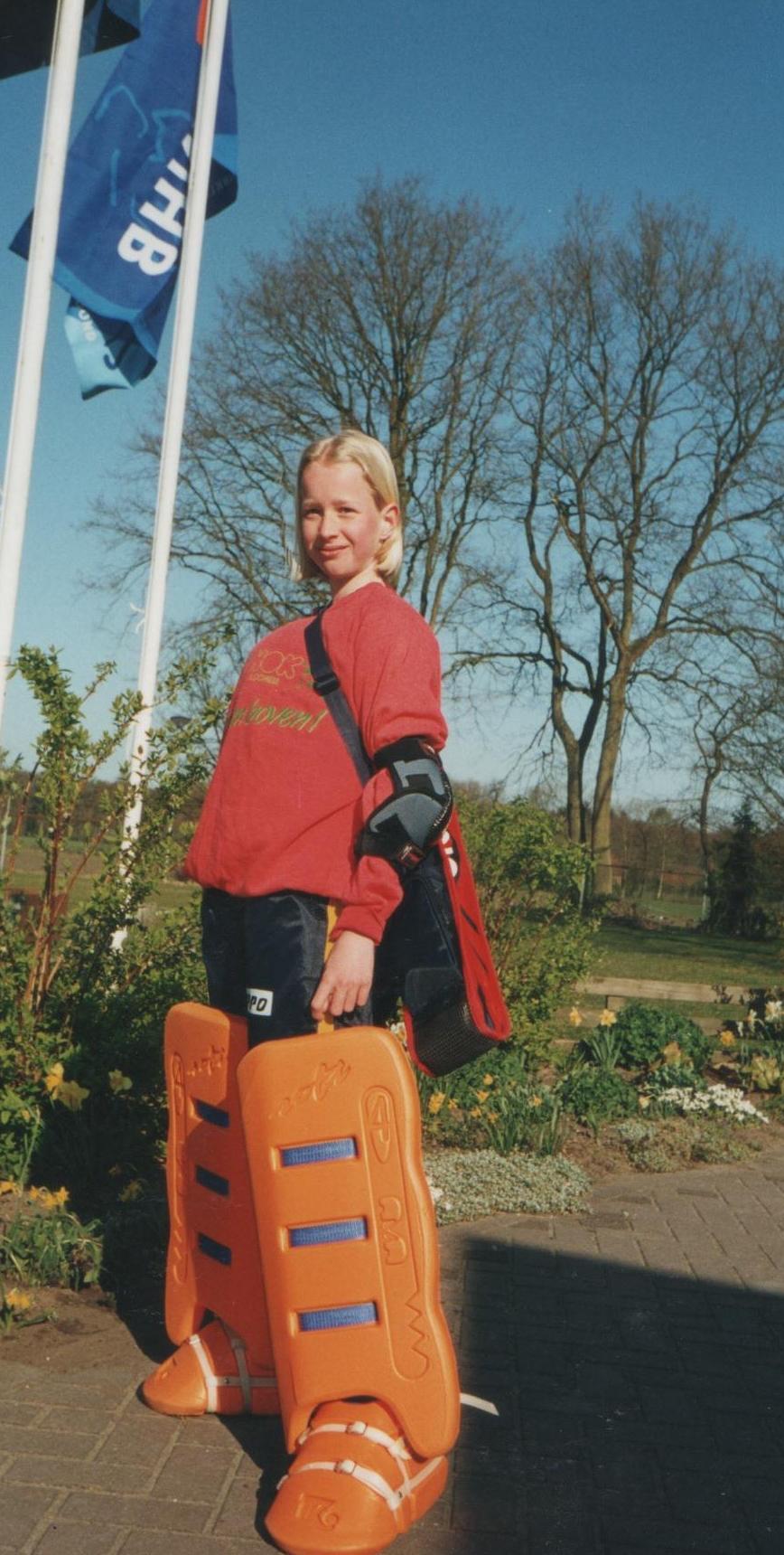 Joyce keepen 2002