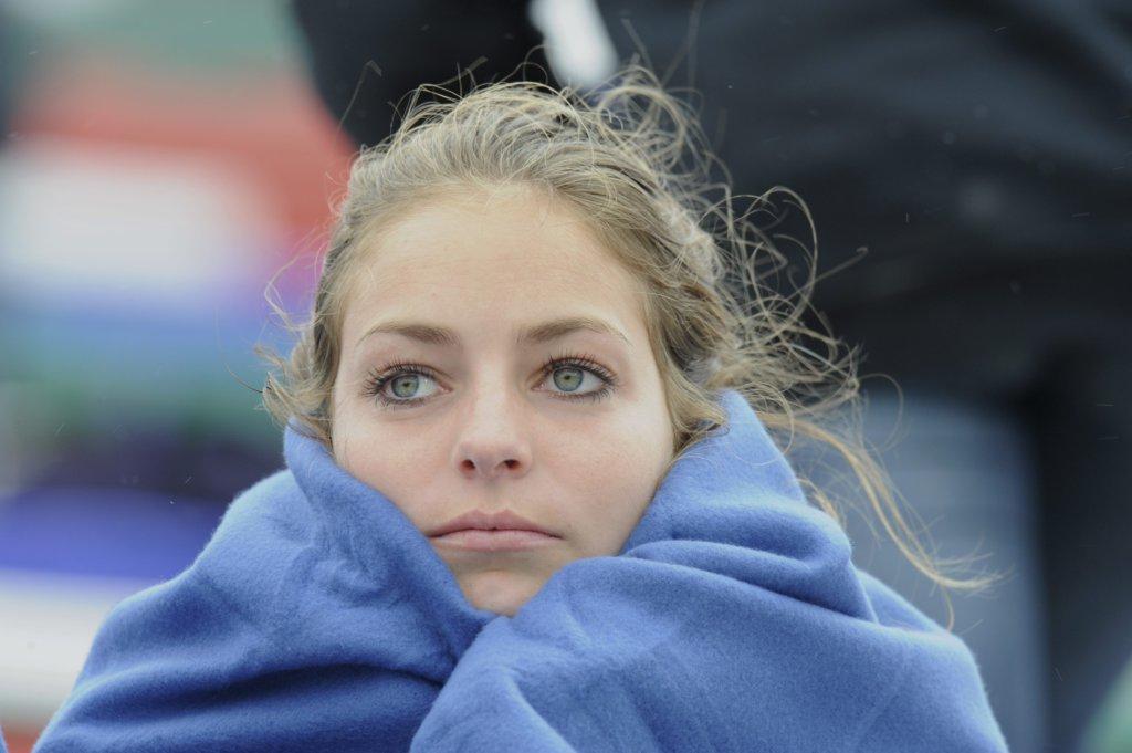 Netherlands Field Hockey Team are back in Training ... |Eva De Goede