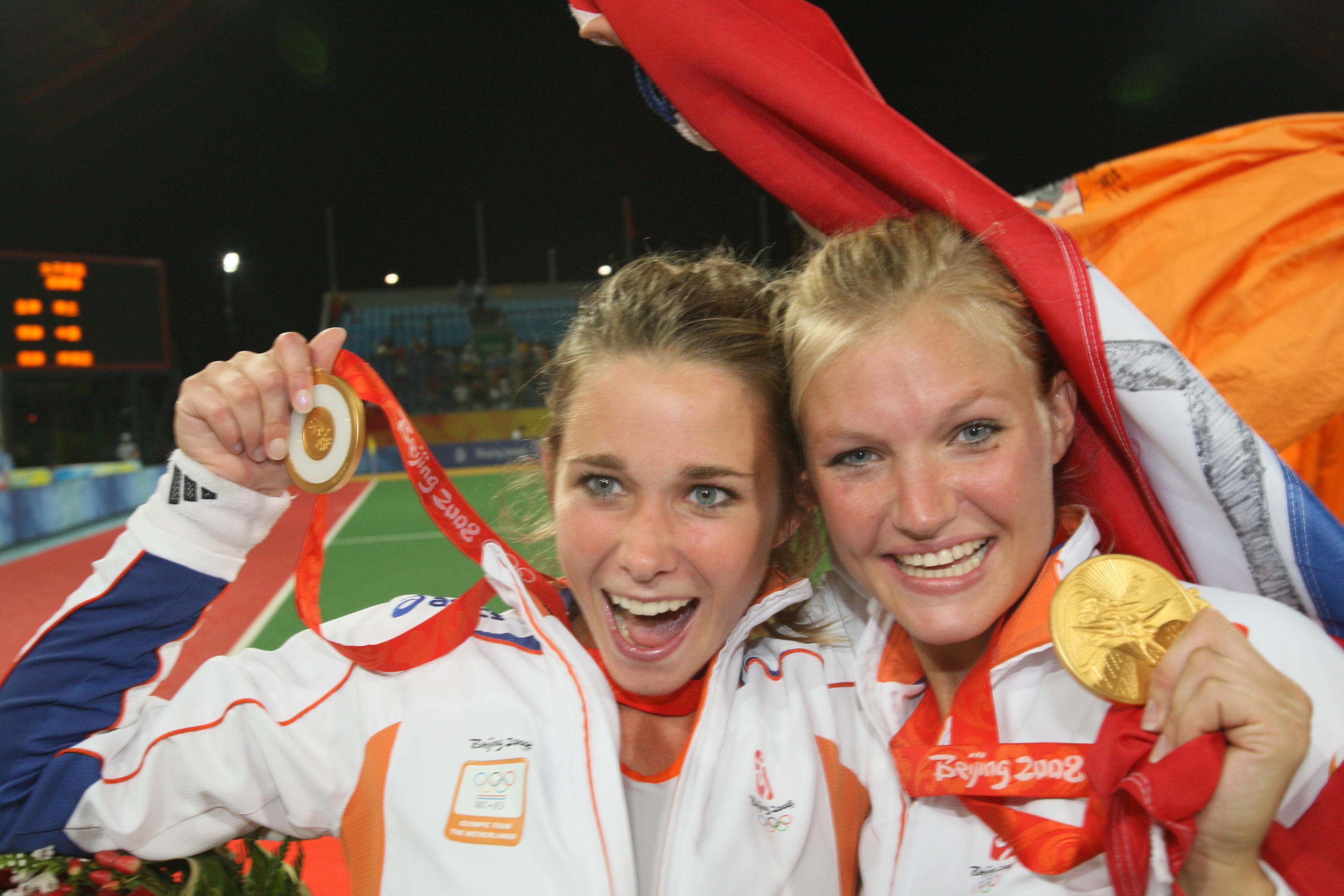 Ellen Hoog;Sophie Polkamp