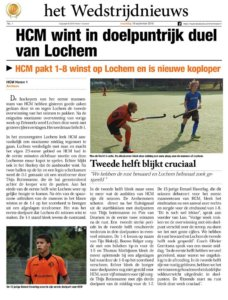Arnhem-wedstrijdnieuws