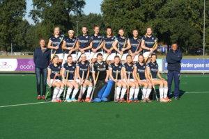 EHV - teamfoto 2016-17 - foto Herman Zandhuis