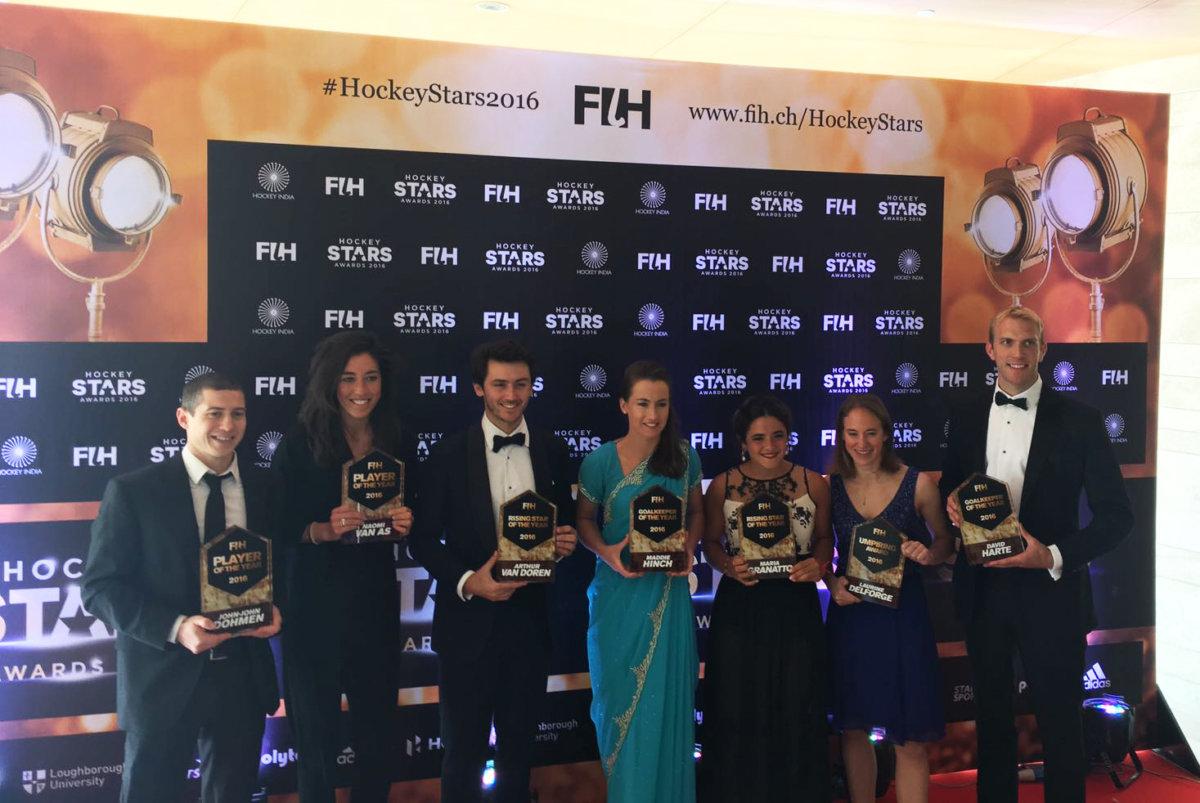 Naomi van As en alle winnaars 2016