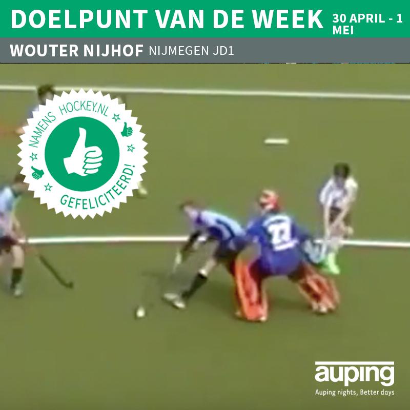 Wouter Nijhof DvdW