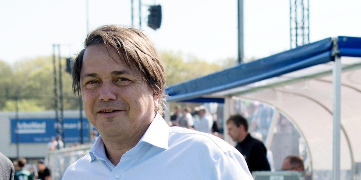 c44291b3da6 EHL-voorzitter Tuijt: 'Mijn droom is één vaste locatie voor EHL-finale' -  Hockey.nl
