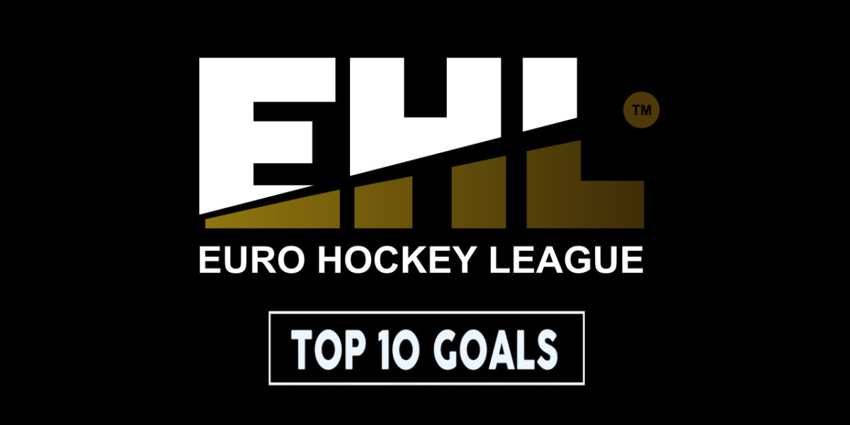 5d9c952cac346f Top 10 mooiste doelpunten EHL 2019 - Hockey.nl