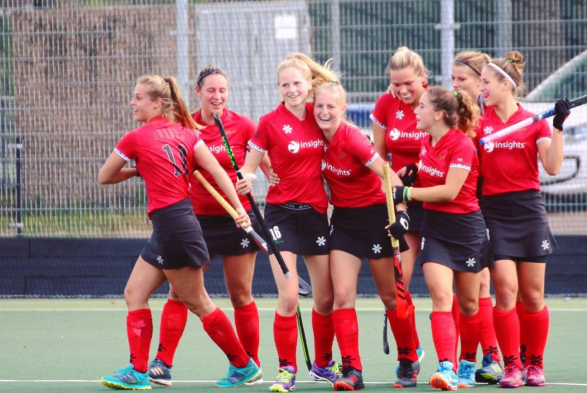 Play-offs OVK (D): Eindhoven en Alliance forceren derde duel
