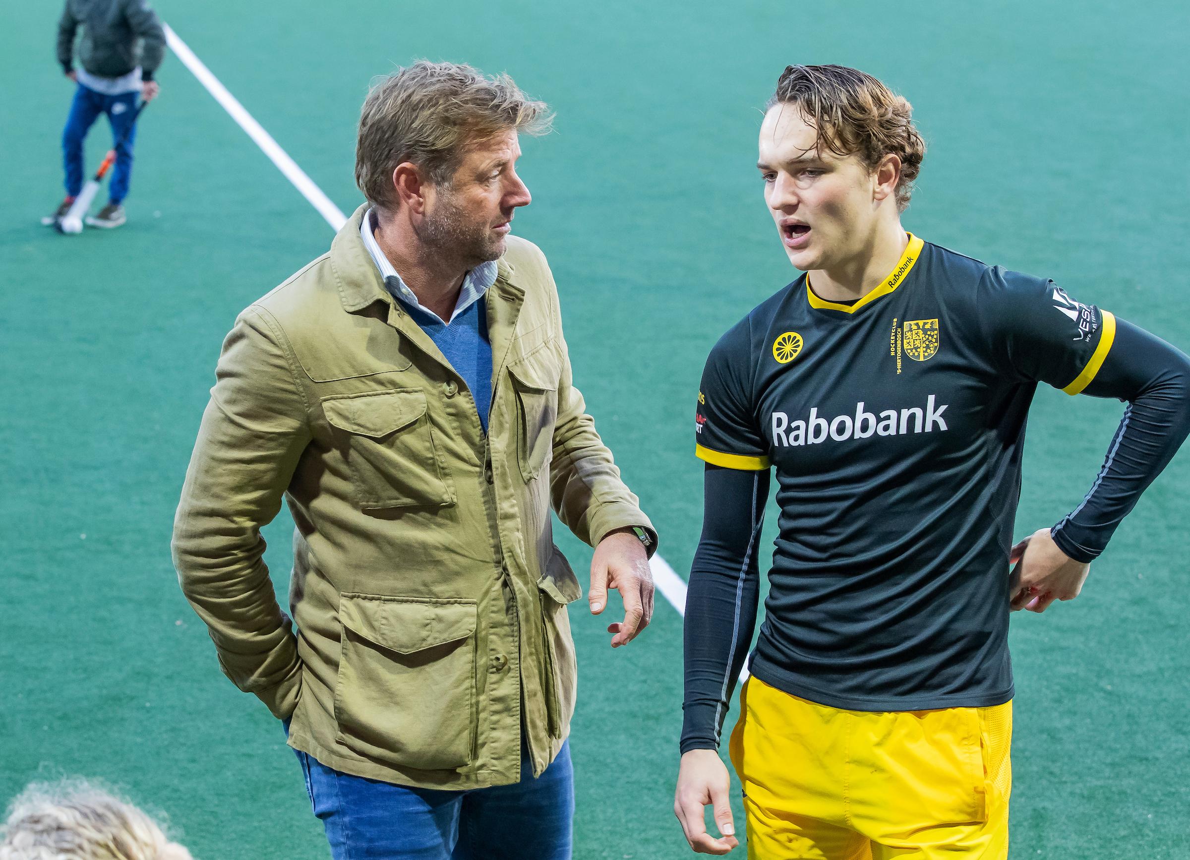 Foto Koen Suyk - www.hockey.nl