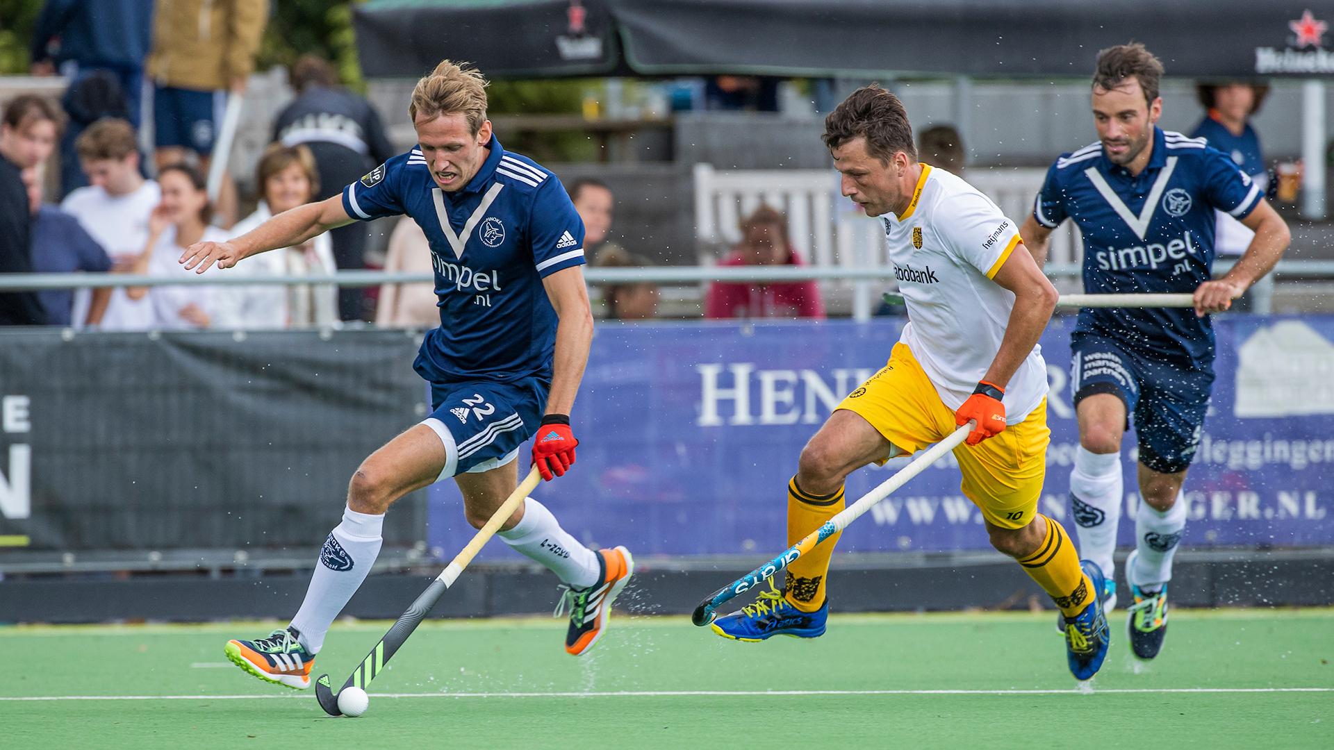Niklas Wellen Gijs Campbell Pinok%C3%A9 Den Bosch Koen Suyk