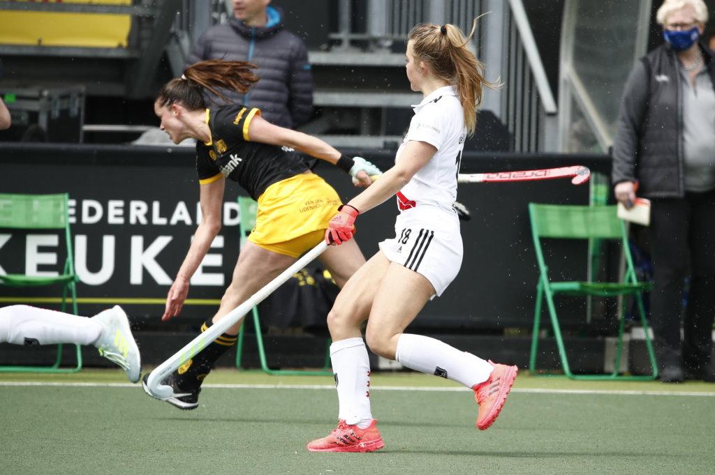 Injured Welten: 'Almost certainly no European Championship'