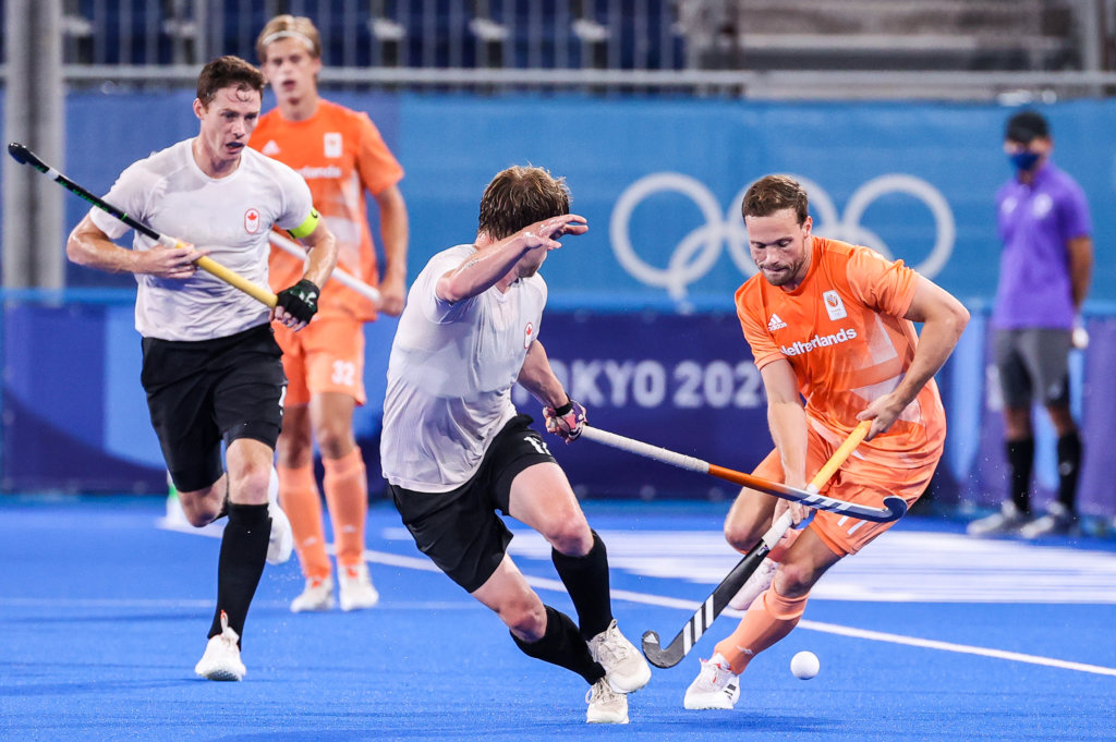 Orange win shows signs of recovery