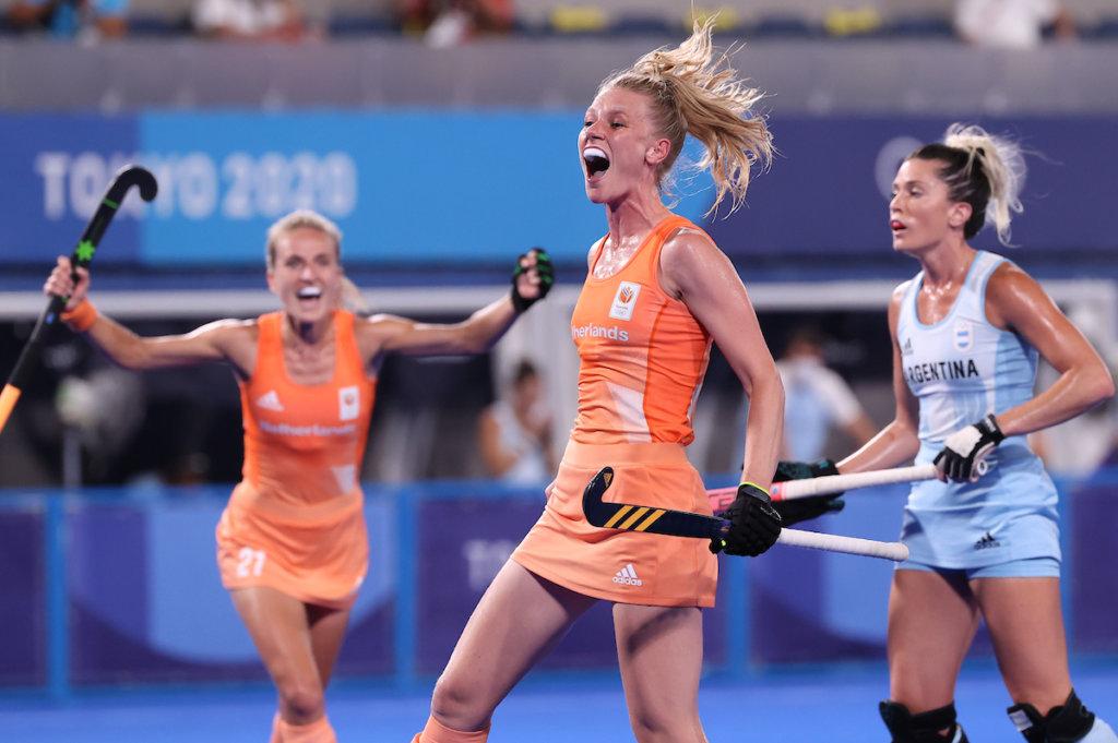 CAia na goal of final