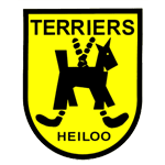 Logo Terriërs D1