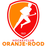 Logo Oranje-Rood D1