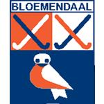 Logo Bloemendaal D1