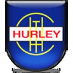 Logo Hurley